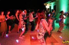 batuka animazione balli di gruppo