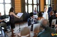 musica rito matrimonio