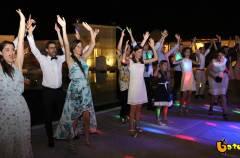 balli di gruppo nozze
