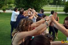 balli di gruppo matrimoni